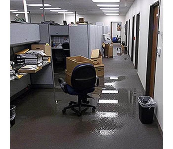Commercial Restoring Your Southern Champaign, Clark, Douglas, Edgar, and Moultrie county Commercial Property After A Water Damage Event